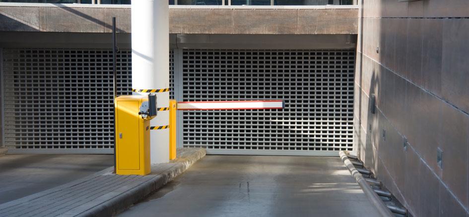 Commercial Gate Repair Rochester New York